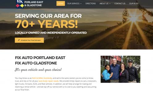 Fix Auto Portland