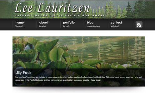 Lee Lauritzen