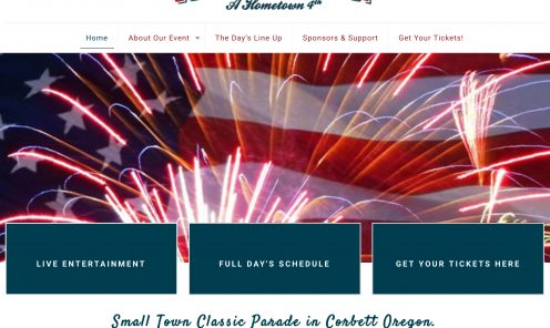 Fourth of July Fun Fest