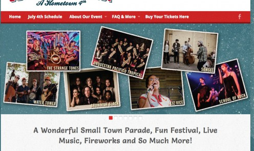 Fourth of July Fun Fest